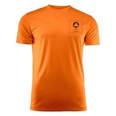T-Shirt Run Active von Printer