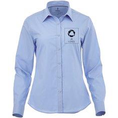 Elevate™ Hamell Damesshirt met lange mouwen
