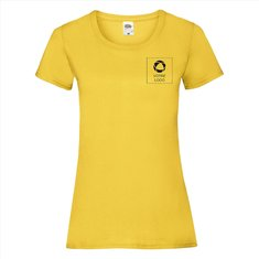 T-shirt femme Valueweight Fruit of the Loom®