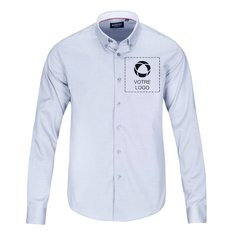 Chemise Oxford Redding de Harvest