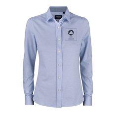 Harvest Burlingham skjorta i dammodell