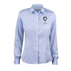 J.Harvest & Frost Green Bow 01 skjorta i dammodell med enfärgat tryck