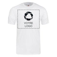 T-shirt Original Entry de Fruit of the Loom®