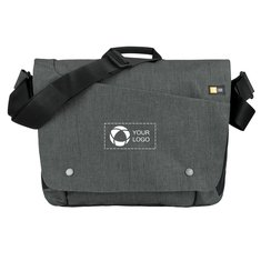 "Case Logic® Reflexion 15.6"" Compu-Messenger Bag"