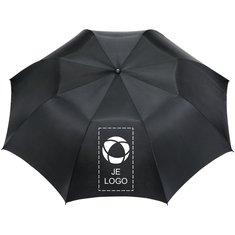Marksman™ Argon Tweedelige Automatische Paraplu