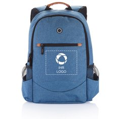 Rucksack Fashion Duo Tone