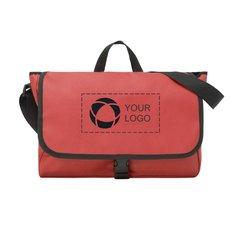 Basic Promo Messenger Bag