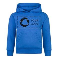 Precious Cargo® Toddler Pullover Hooded Sweatshirt