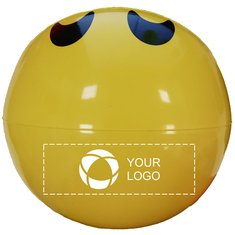 Smily Beach Ball