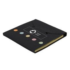 Deluxe Accent Memo Booklet