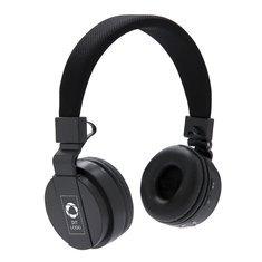 Foldbare trådløse høretelefoner