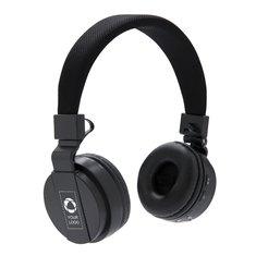 Opvouwbare draadloze hoofdtelefoon