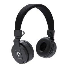 Vikbara trådlösa hörlurar
