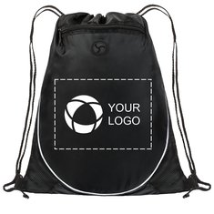 Bullet™ The Peek Drawstring Cinch Backpack