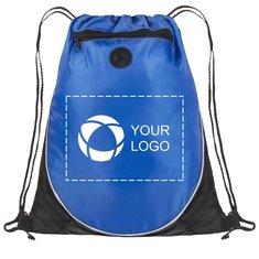 Bullet™ The Peek Drawstring Cinch Backpack