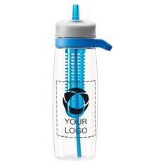 Mega Fuse BPA Free Infuser Bottle