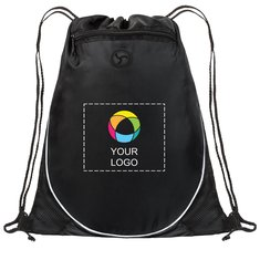 Drawstring Premium Backpack
