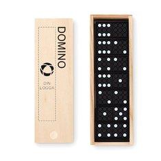 Dominospel
