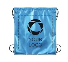 New York Drawstring Bag