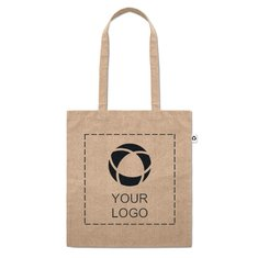Cottonel Duo Shopping Bag