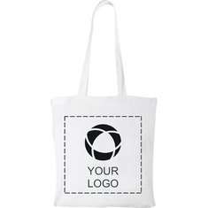 Tribe Tote Bamboo Cotton Shopping Bag