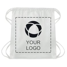 Tribe Drawstring Bamboo Cotton Bag