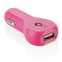 USB-auto-oplader
