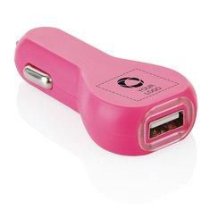 Cargador USB para coche