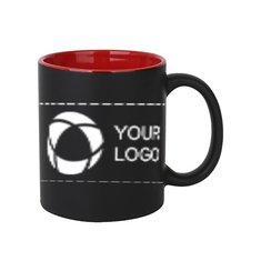 325ml Volcano Ceramic Coloured Mug