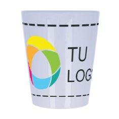 Taza de cerámica Sublikonik con estampado a todo color