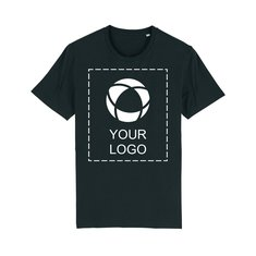Stanley/Stella Creator Iconic Unisex Vegan T-Shirt Single Colour Print