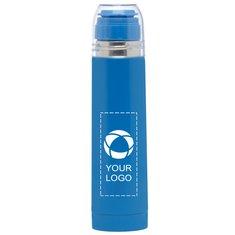 Aquanta Insulated 280 ml Steel Bottle- Full Colour