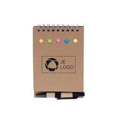 MultiBook notitieboek met pen