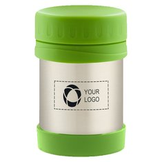 Stainless Steel Insulated Food Container – 12 oz.