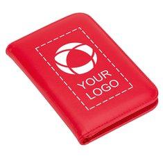 Bullet™ Smarti anteckningsbok med miniräknare