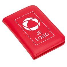 Bullet™ Smarti notitieboek met rekenmachine