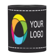 SatinSub® Full Colour Print Durham Mug