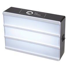Cinema Box con luces LED