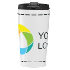 Duraglaze Rio Travel Mug Full Colour Print