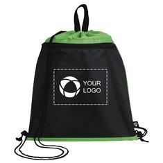 PrevaGuard™ Cinch Backpack