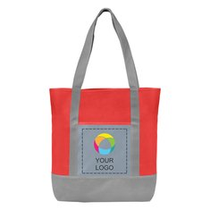 Morris Tote with Full-Color Inkjet