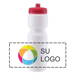28 onzas Botella deportiva Velocity, impresión envolvente a todo color