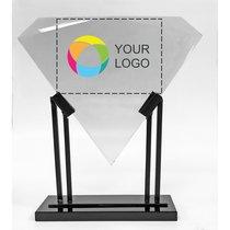 Diamond Stand Large Award