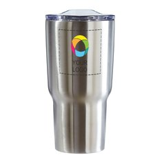 Big Foot 30-oz. Stainless Steel Vacuum Tumbler