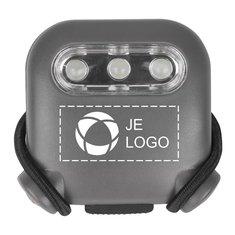 Elevate™ Pika multifunctioneel lichtje