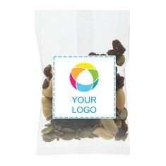 Raisin Nut Mix 1oz. Goody Bag, Case of 250