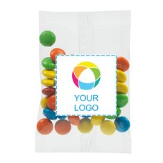 M&M's® Goody Bag, 1oz. - Case of 250