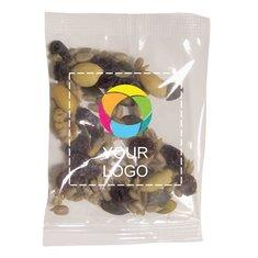 Raisin Nut Trail Mix Snack Pack