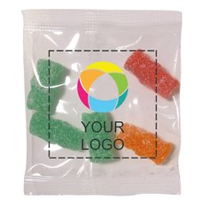 Snack Pack with Sour Kids