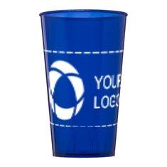 Bullet™ Arena 375 ml Plastic Cup